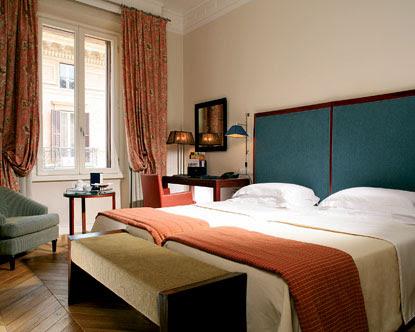Luxe Rose Garden Hotel Roma Reviews Rome Tripadvisor