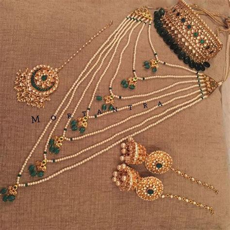20  best ideas about Pakistani Jewelry on Pinterest