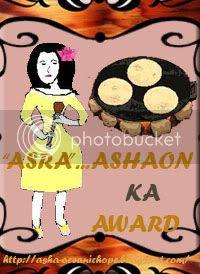 Asra Award