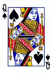 The Queen of Spades (opera)