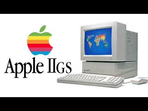 Apple-2gs