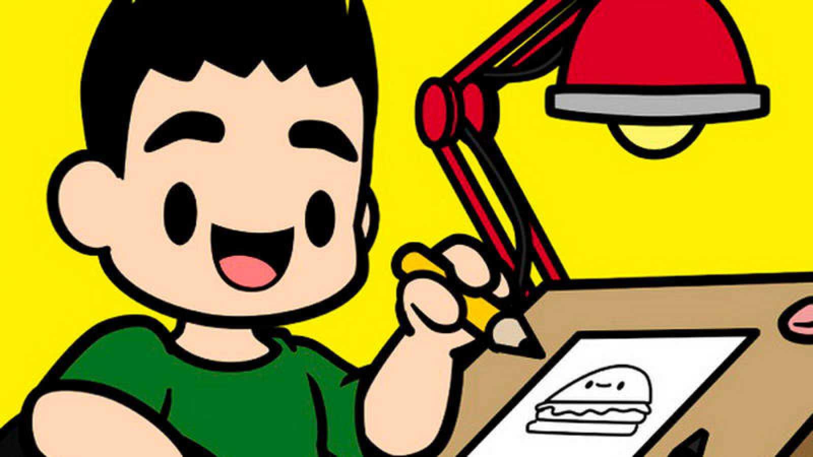 Kawaii El Estilo Ideal Para Que Los Niños Comiencen A Dibujar Rtvees