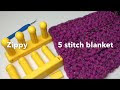 How To Use Knitting Machine