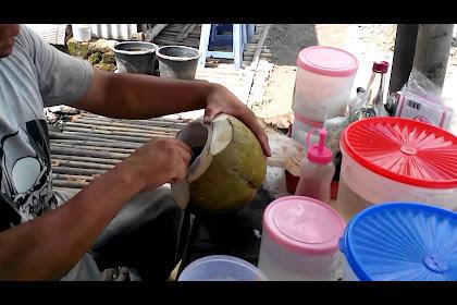 Peluang Bisnis Es Kelapa Muda dan Hitungan Modalnya