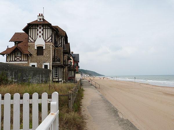 houlgate seaside