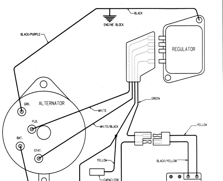 Delco Remy 22si Alternator Wiring Diagram - 68 Mustang Wiring Schematic -  vw-t5.tukune.jeanjaures37.fr | 3 Wire Delco Remy 22si Alternator Wiring Diagram |  | Wiring Diagram Resource