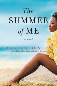 The Summer of Me cover