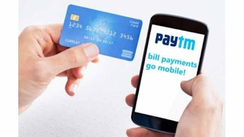 Indian digital funds startup Paytm raises $1B in spherical led by T. Rowe Worth