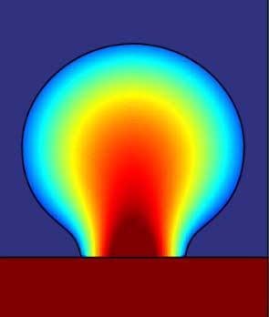 Terahertz Lens