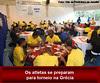 Jundiaí realiza integração de atletas do Special Olympics que estarão na Grécia