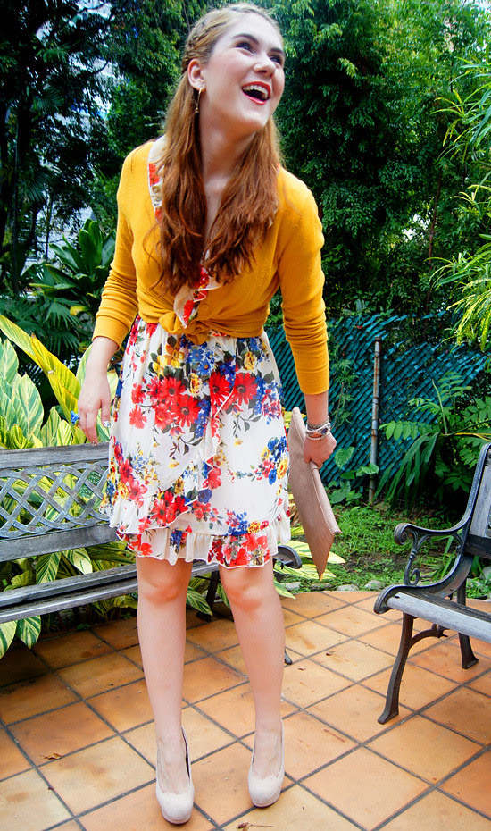 Floral by The Joy of Fashion (1)