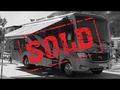 We're the Russos videos: The Motorhome is SOLD, New vs. Used, & Carrying a Spare Tire
