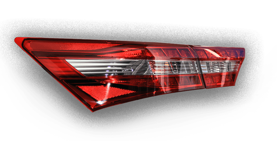 Automotive Lighting Products From I I Stanley Ii Stanley