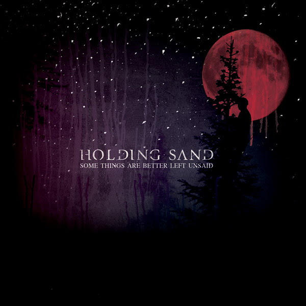 Holding Sand Some Things Are Better Left Unsaid Rockfreaksnet