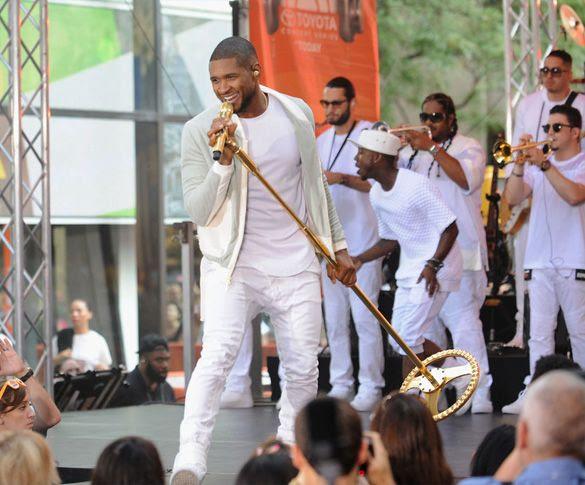 Usher : Today (September 2014) photo Usher-Today-Show.jpg