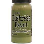 Distress Paints - Peeled Paint
