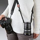 電撃!レンズ交換5秒!GoWing レンズホルダー(クイックエクスチェンジ方式)SONY Eマウントレンズ用(ボディキャップホルダー付)#18013