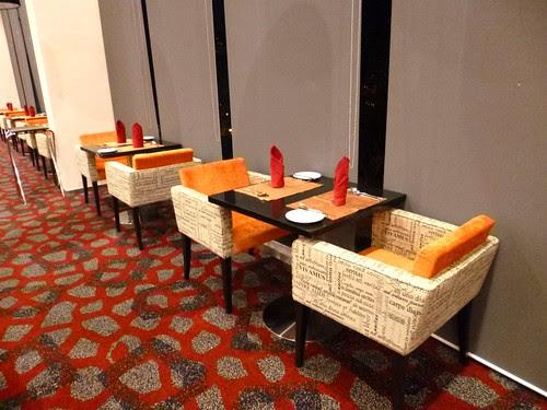 Fuze Restaurant The Everly Hotel (5)