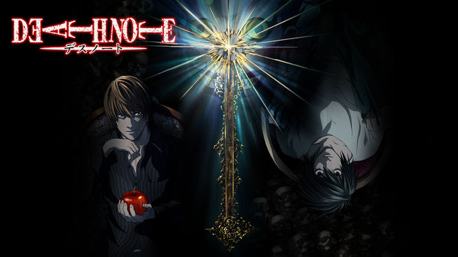 Death Note | filmes-netflix.blogspot.com