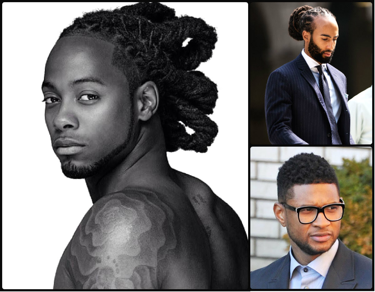 Best Hairstyles For Black Men For 2016 Long Hairstyles