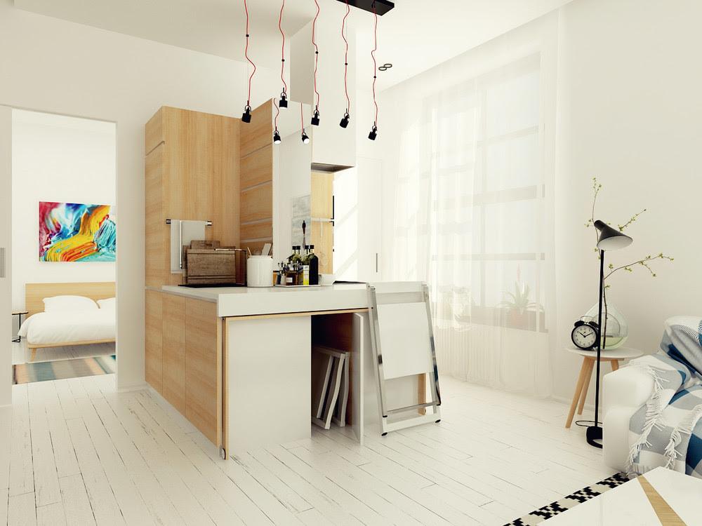 3D Max vray 3.6 Kitchen Modeling + rendering+rendering ...