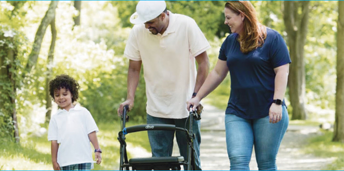 Caring For Carepartners