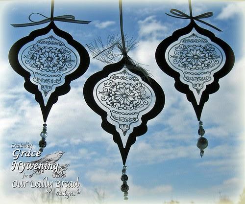 Silver-Ornaments-in-window