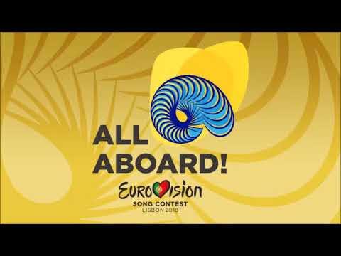 """Cónicas ESC 2018: """"o ano em que as galinhas tomaram conta da Eurovisão"""""""