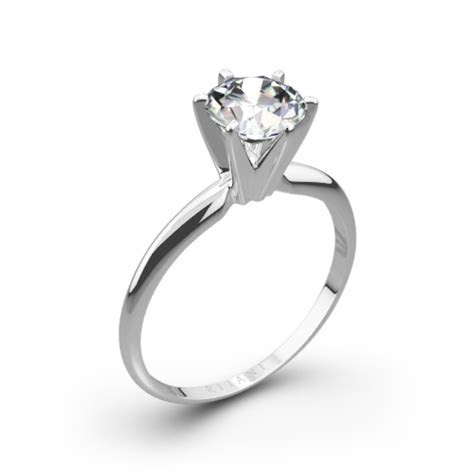 Ritani 1RZ7295 Solitaire Engagement Ring   Whiteflash   4031