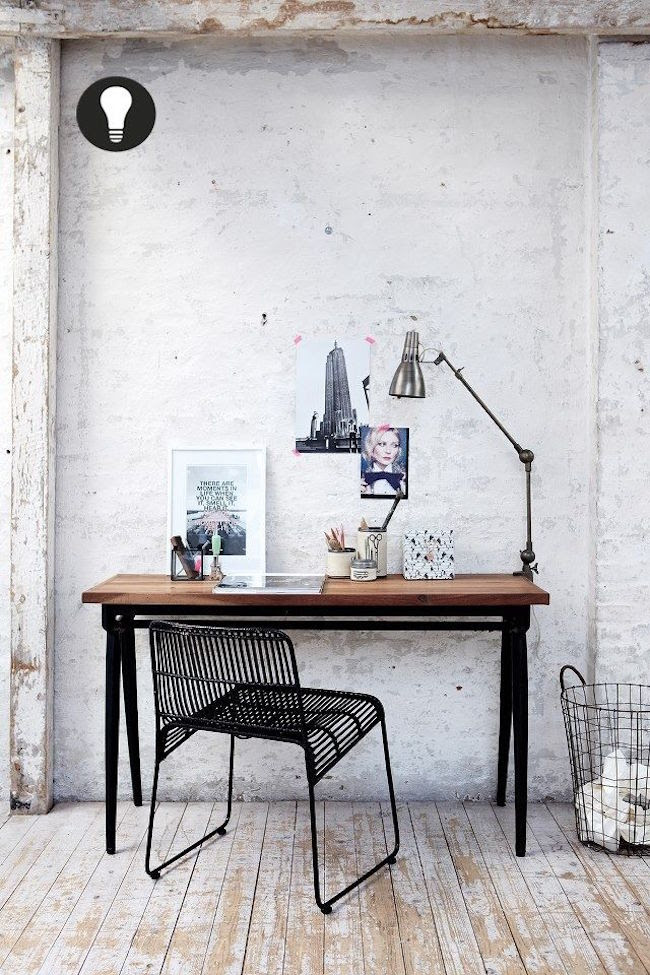 20 Trendy Minimal Home Office Design Ideas Evercoolhomes