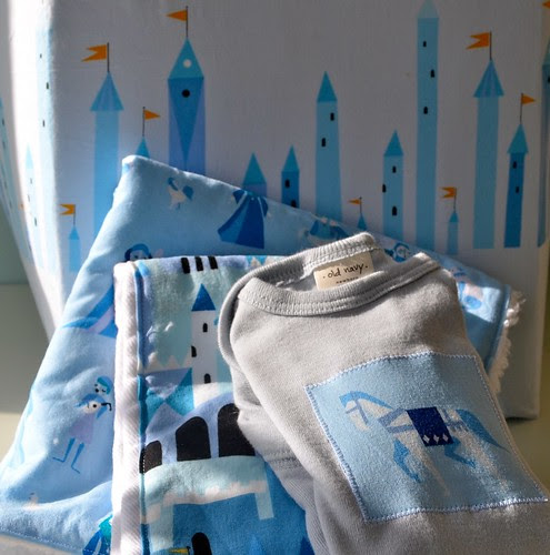 Castle Peeps Goodies