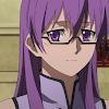 Akame Ga Kill Purple Hair