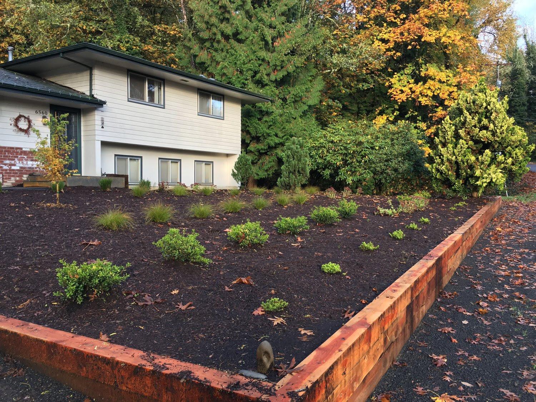 Backyard Habitat Certification Portland Oregon - House ...
