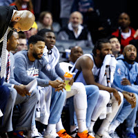 How the Memphis Grizzlies are adjusting after early season injury spate 86a915e88