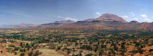 North Maharashtra (Igatpuri Region)