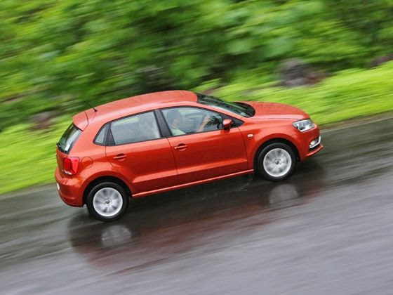 Volkswagen Polo 1.5 Diesel Review