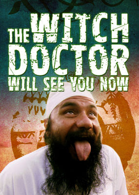 Witch Doctor Will See You Now, The - Season 1