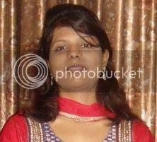 दीप्ति शर्मा