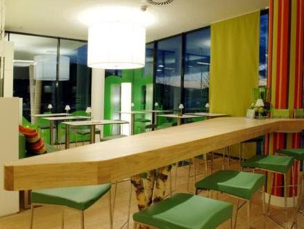 Review Harry's Home Graz Hotel & Apartments