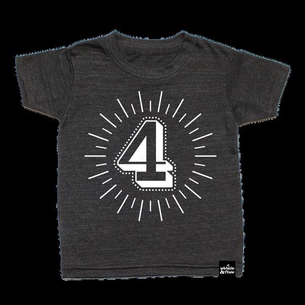 Milestone Number T-Shirt