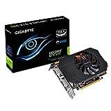 GIGABYTE ビデオカード Geforce GTX970搭載 ショート基板モデル GV-N970IXOC-4GD