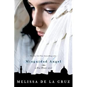 Misguided Angel (Blue Bloods, Book 5)