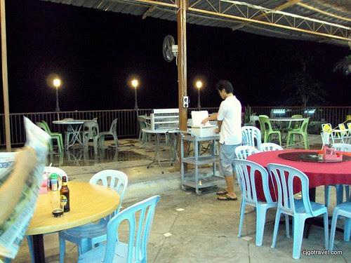 Garden View Restaurant, Bukit Tinggi
