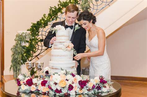 UL Alumni House Wedding: Katy   Blair