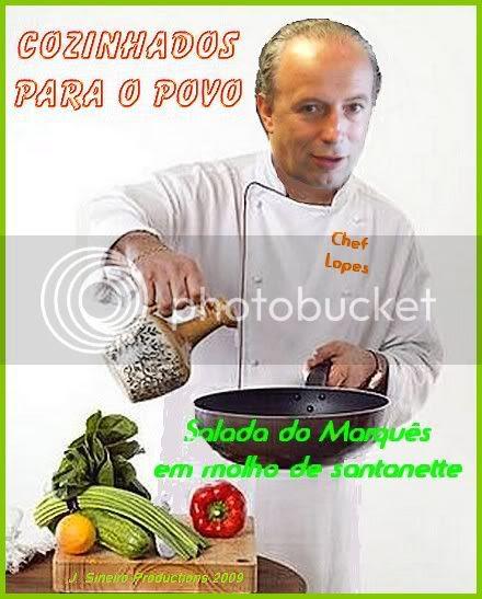 Chef Lopes