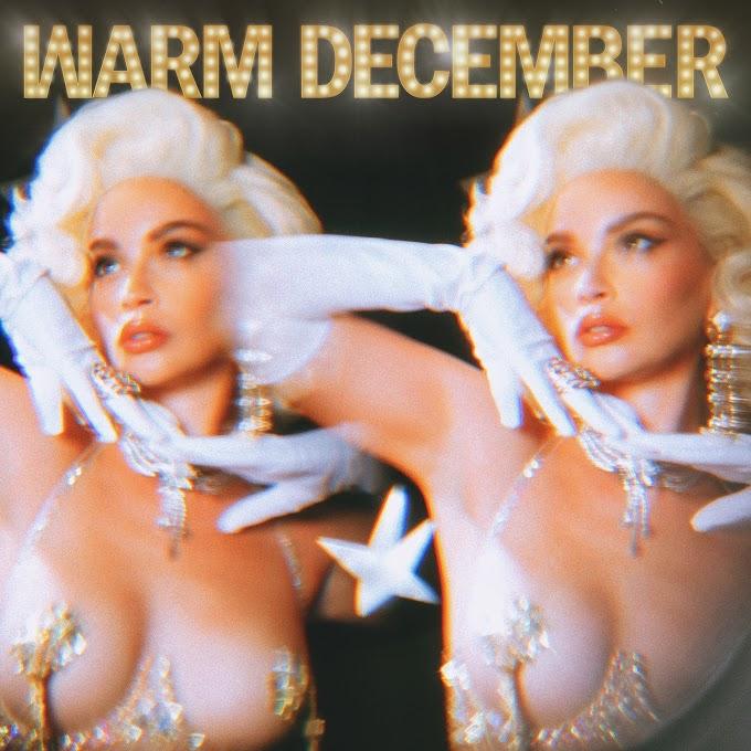 Sabrina Claudio - Warm December - Single [iTunes Plus AAC M4A]