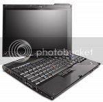 ThinkPad X200t Tablet PC