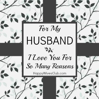 For My Husband Happy Wives Club