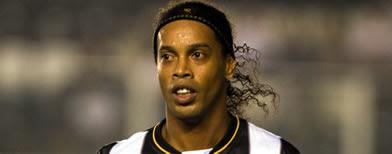 Foto: Ronaldinho (Estadão Conteúdo)