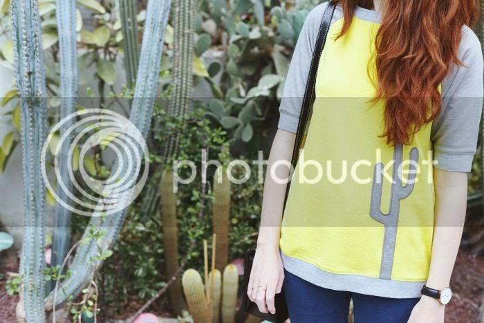 Iris loves fashion blog de moda vintage cosas bonitas for Jardin cactus madrid